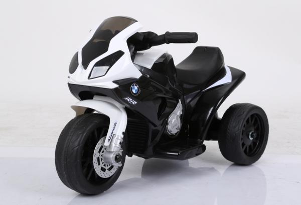 Mototcicleta electrica pentru copii Bmw B19 1