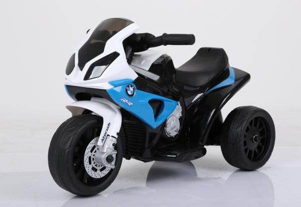 Mototcicleta electrica pentru copii Bmw B19 3