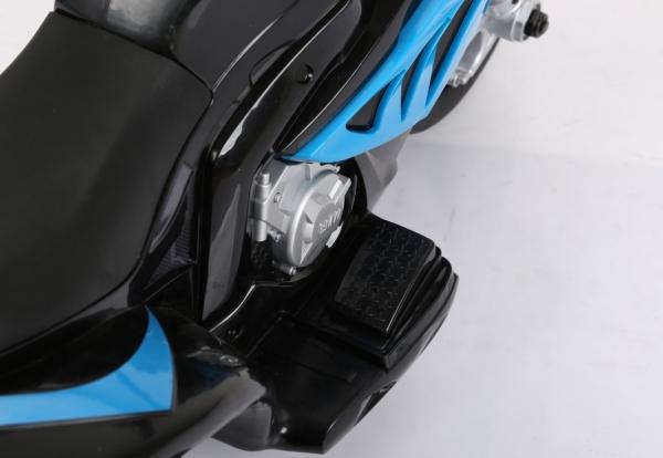 Mototcicleta electrica pentru copii Bmw B19 5