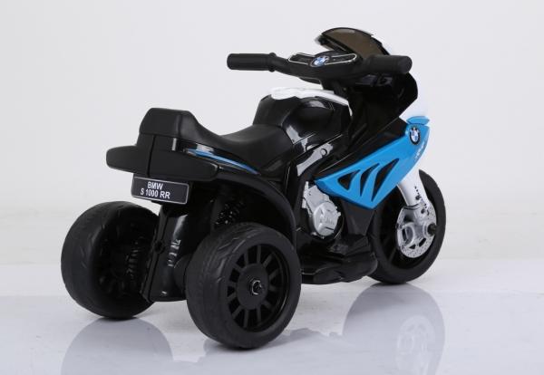 Mototcicleta electrica pentru copii Bmw B19 6