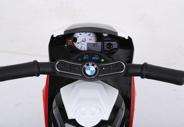 Mototcicleta electrica pentru copii Bmw B19 8