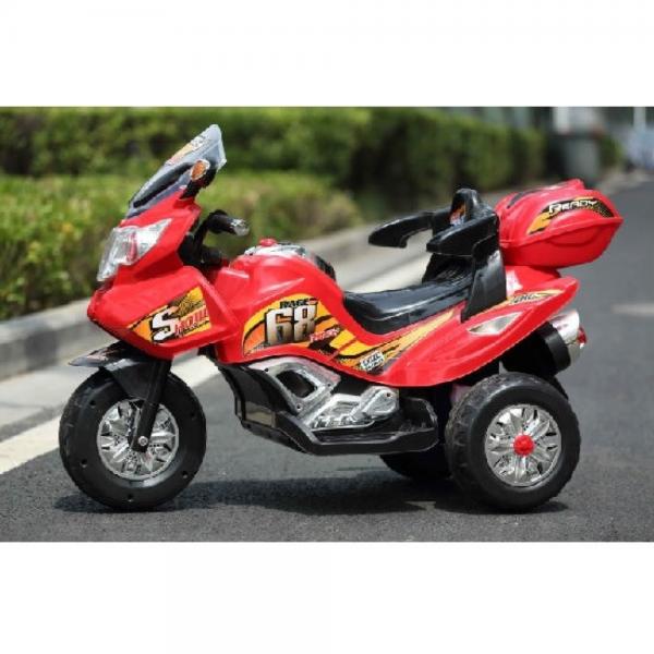 Motocicleta electrica pentru  copii 12 v 0