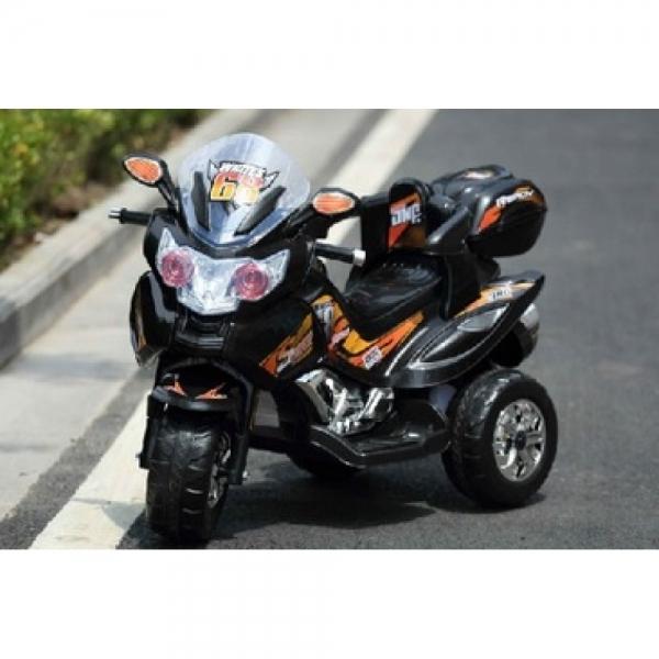 Motocicleta electrica pentru  copii 12 v 5
