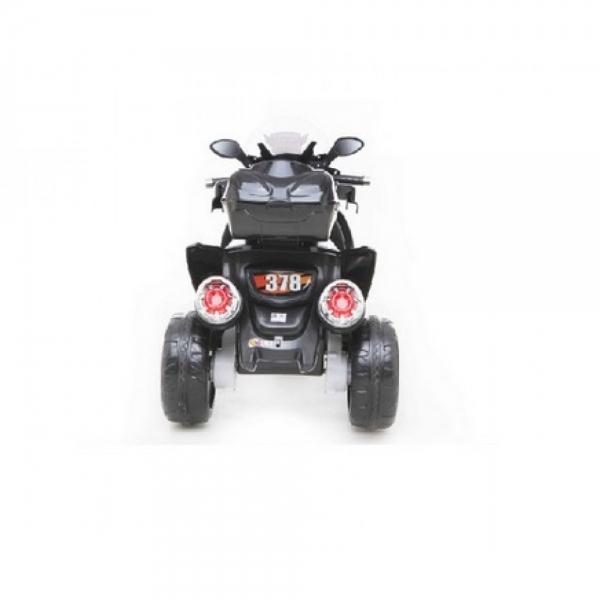 Motocicleta electrica pentru  copii 12 v 6