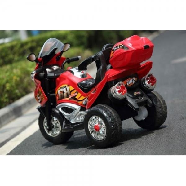 Motocicleta electrica pentru  copii 12 v 1
