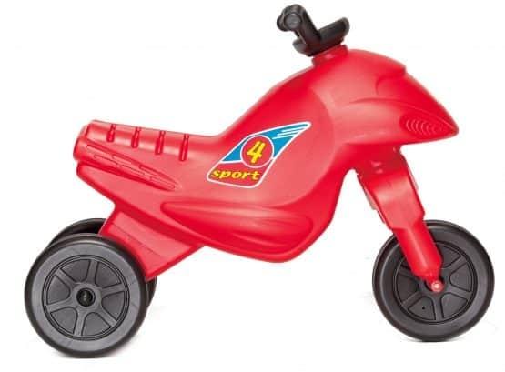 Tricicleta fara pedale Enduro [1]