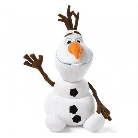 Jucarie din plus Olaf omul de zapada [0]