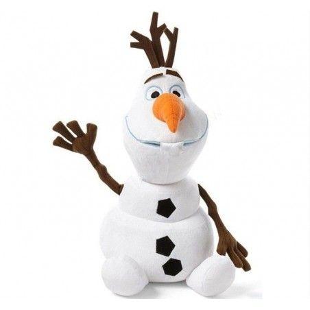 Jucarie din plus Olaf 0