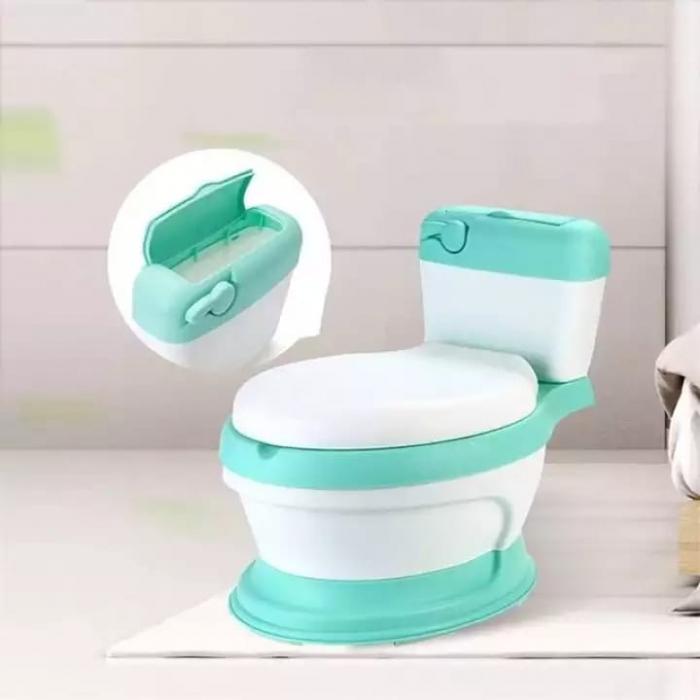 Olita multifunctionla in forma de toaleta 3