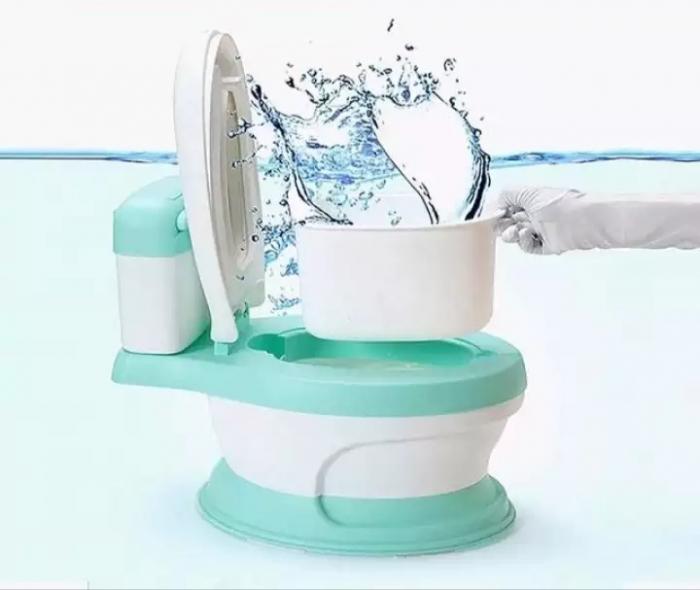 Olita multifunctionla in forma de toaleta 2