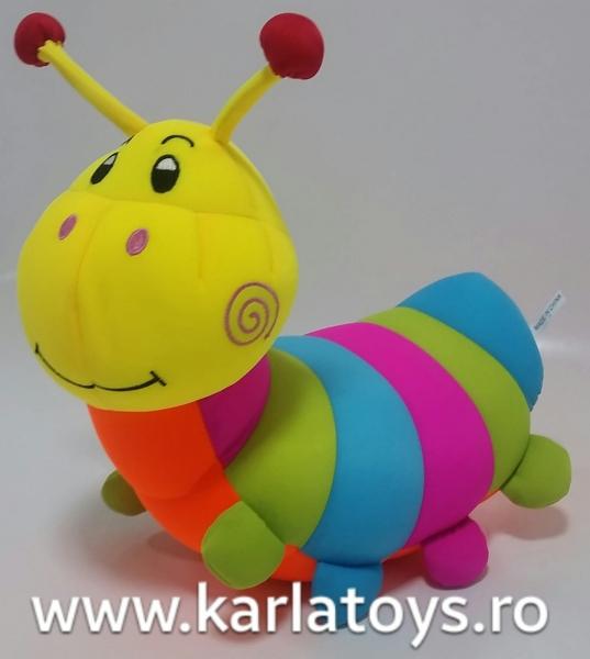 Omida vesela si multicolora 30 cm 0