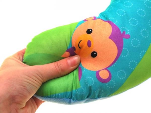 Perna de burtica bebe si salteluta 1