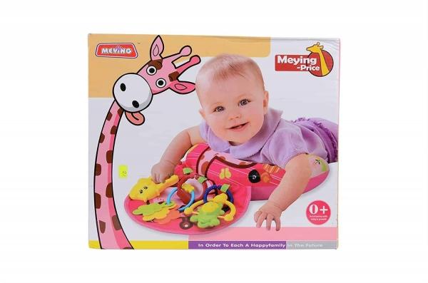 Perna de burtica bebe si salteluta 5