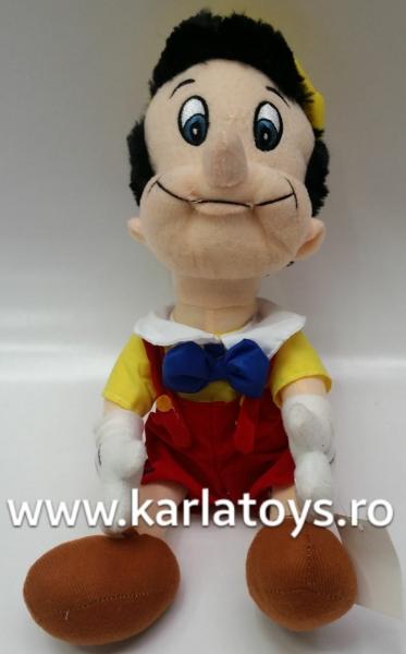 Jucare plus Pinocchio 0