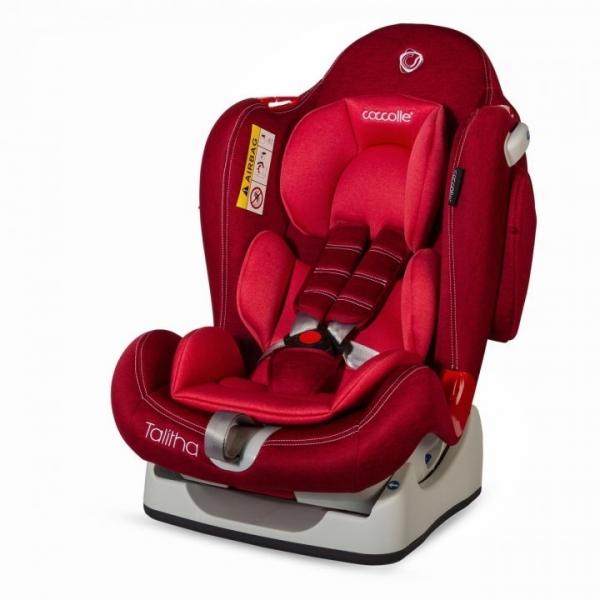 Scaun auto copii COCCOLLE TALITHA 0-25 KG 0