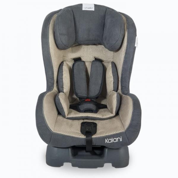 Scaun auto copii Coccolle KALANI 0-18 KG 0
