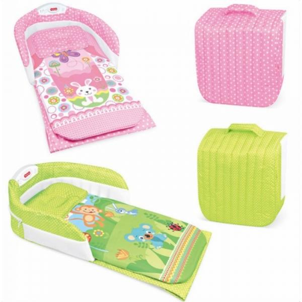 Pat portabil bebe multifunctional -Separeu pat bebelusi 0