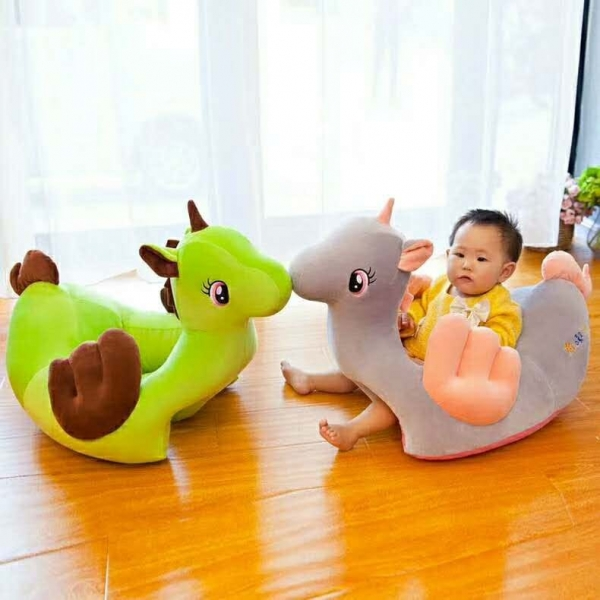 Fotoliu sit up bebe din plus Unicorn 2