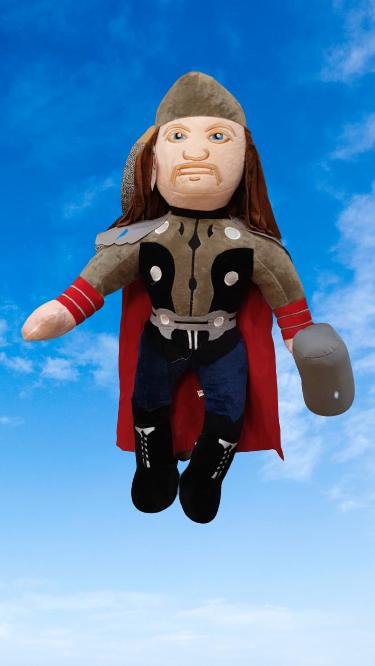 Thor Jucarie de PLus Mare [0]
