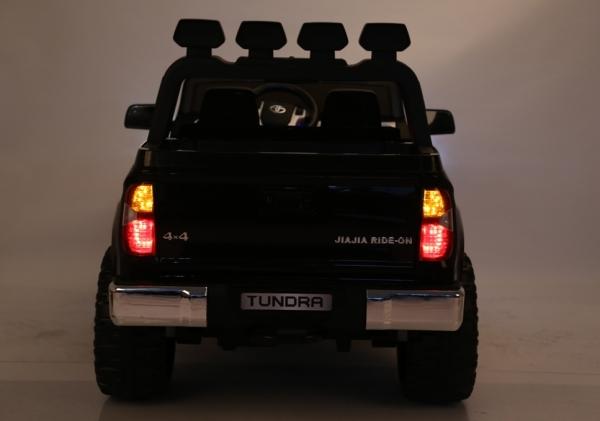 Masinuta Electrica Toyota Tundra 24v Copii  2 Locuri 3