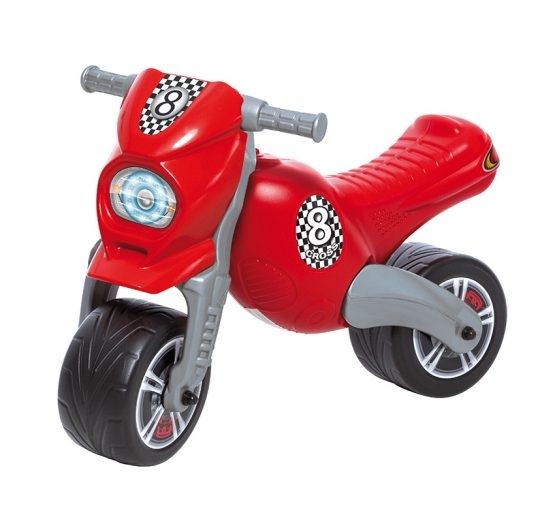 Motocicletă Fără Pedale- Dohány Croos 8 0