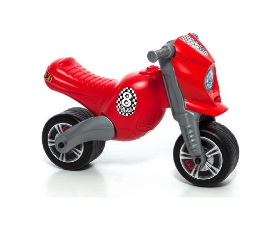 Motocicletă Fără Pedale- Dohány Croos 8 2