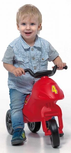 Tricicleta fara pedale Enduro [2]