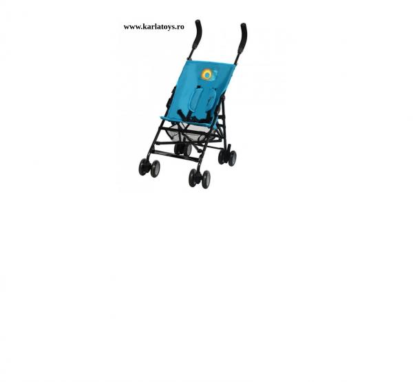 Carucior sport DHS Holiday Mini 1