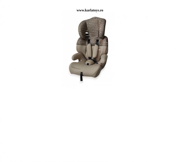Scaun auto Lorelli Junior 9-36 kg 3