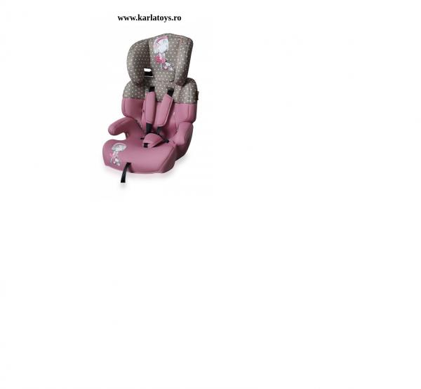 Scaun auto Lorelli Junior 9-36 kg 0