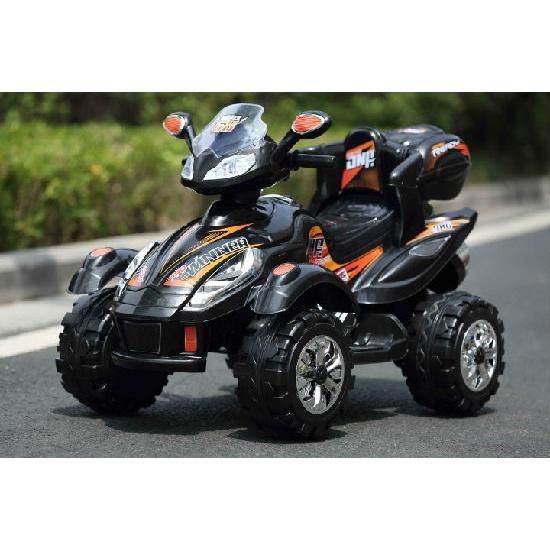 ATV ELECTRIC 12v pentru copii 0
