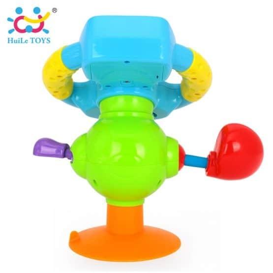Volan de jucarie interactiv pentru copii 3