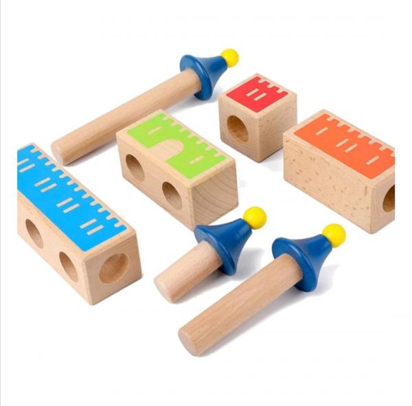 Joc Logica Constructie Castel 3D 5