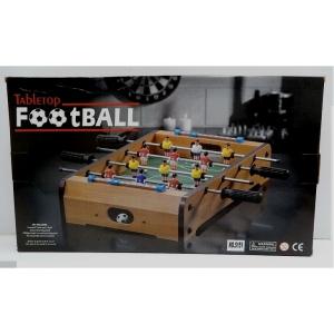 Joc Fotbal din Lemn1
