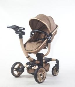 Carucior copii Transformabil 2 in 1 rotativ  360' Baby Care8