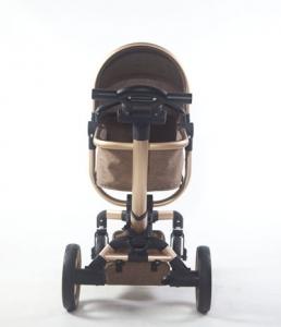 Carucior copii Transformabil 2 in 1 rotativ  360' Baby Care5
