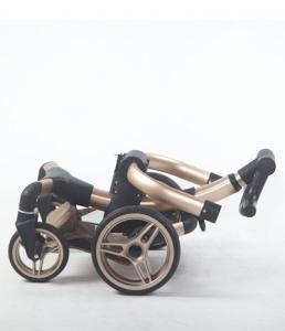 Carucior copii Transformabil 2 in 1 rotativ  360' Baby Care4