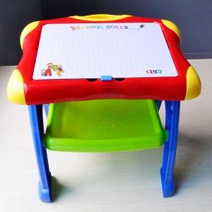 Tabla Magnetica  3 in 1 Classroom2
