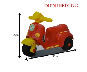 Mini Scuter fara pedale pentru copii  Dudu1