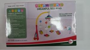 Carusel pentru copii cu avioane si elicoptere Dream world [1]