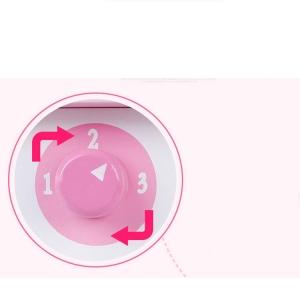 Mini Bucatarie de Lemn Pink Rabbit6
