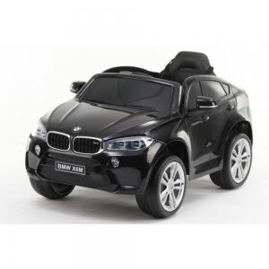 Masinuta Electrica BMW X6M cu Telecomanda 12 v pentru copii1