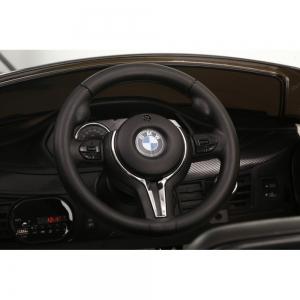 Masinuta Electrica BMW X6M cu Telecomanda 12 v pentru copii3