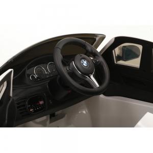 Masinuta Electrica BMW X6M cu Telecomanda 12 v pentru copii2