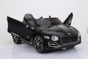 Masinuta Electrica Bentley EXP12 pentru Copii 12v cu Radiotelecomanda0