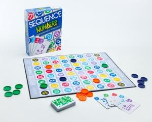 Joc de Numere Sequence Numbers1