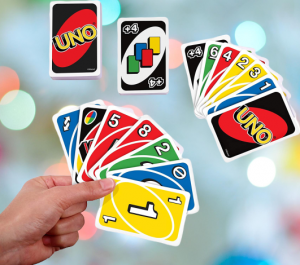 Joc de Carti UNO - Joc de Societate cu carti UNO6