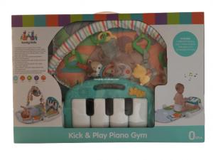 Centru de activitati Bebe  cu pian - Salteluta cu activitati cu pian1