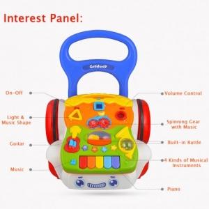 Antepremergator masinuta pentru copiiGoodway [4]