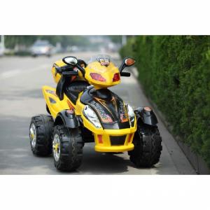 ATV ELECTRIC 12 v pentru copii1